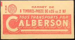 """N° 1263-C1 """" Marianne Decaris """" Ouvert Serie 03-60 - Standaardgebruik"""