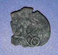 Byzantine Cup Coin MICHAEL VIII - Byzantinische Münzen