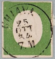 MMX120 - SARDEGNA III EMISSIONE- 5 CENT  USATO -  PROBABILMENTE FALSO - Sardinië