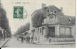 91 CORBEIL -  RUE  FERAY - Corbeil Essonnes