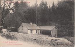 88 - LES CHAVONS - LA SCIERIE ABANDONNEE - Sonstige Gemeinden