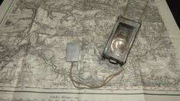 ENSEMBLE DE TROIS PIECES POUR VOTRE OFFICIER FRANCAIS EN 1914/18 - 1914-18