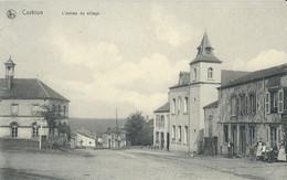 Corbion L'entrée Du Village - Bouillon
