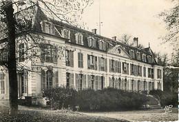 RIS ORANGIS - Fondation Dranem - La Cour D'honneur - En état - Ris Orangis