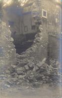Austria. Slovenia. Brestovica Pri Komnu. - War 1914-18