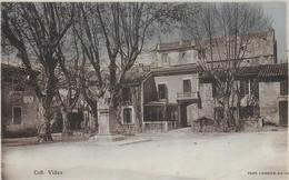 """CABANNES """" Le Chateau , Plan Pas Commun """"    N°4082 - Otros Municipios"""