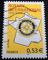 TIMBRES   DE    FRANCE   N° 52          OBLITÉRÉS  ( LOT:5484 ) - KlebeBriefmarken