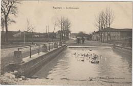 Valmy-L'Abreuvoir --(E.217) - Altri Comuni