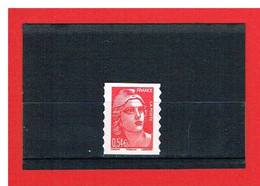 2006 - MARIANNE DE GANDON - N° 3977 - AUTOADHESIF - NEUF** - COTE Y & T : 4.00 Euros - 2004-08 Marianne (Lamouche)