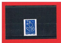 2005 - MARIANNE De  LAMOUCHE - N°3807 - NEUF** - ROULETTE  - COTE Y & T : 2.80 Euros - Rollen