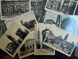 ITALIA ITALY Cartoline LOTE : PARMA 11 X Postcards - Parma