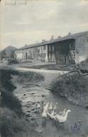 Grandcourt  Paysage Des Ardennes - Virton