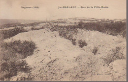 LACHALADE - 5 CPA - Autres Communes