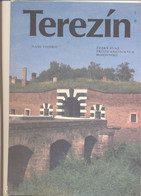 JUDAICA TEREZIN DEMONSTRATION NAZI CAMP - Slav Languages
