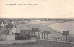 QUIBERON - Panorama De La Plage Pris Du Phare - Quiberon