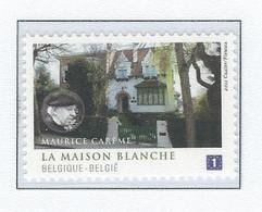 COB  4092/4094  (MNH) - Unused Stamps
