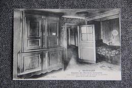 BAZEILLES : Chambre Des Dernières Cartouches. - Other Municipalities