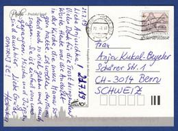 Beleg (aa3465) - Covers & Documents