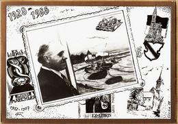 X68027 PFASTATT Fascht Louis MAECHLER 1928 -1988 Carte Souvenir 60 Ans ANDENKENKARTE N°18/365 MAECHLER LOUMA N°24 - Otros Municipios