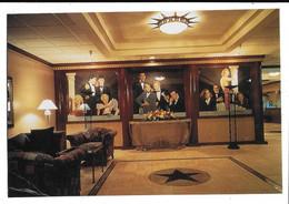 HOTELS  -  ENTREE  De  L ' HOTEL  HOLIDAY  INN  à  HOLLYWOOD - Hotels & Restaurants