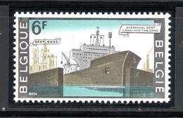 YT 1479 NEUFS ** - 1968 - COTE 0.50 € - Nuovi