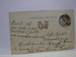 SIENA E PROV. -- ANNULLO -TONDO-RIQUADRATO -FRAZIONALE -- CASTELNUOVO BERARDENGA --20-11-29 - Storia Postale