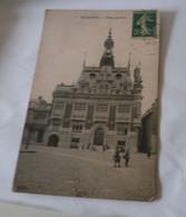 SOLESMES HOTEL DE VILLE - Solesmes