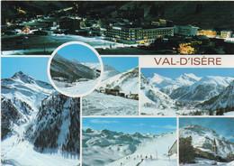 Val D'Isère : Multi-vues Hivernaux (Ecrite) - Val D'Isere