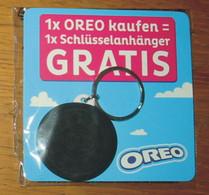 Porte-clés Oreo 5 Cm Sous Blister - Key-rings