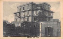 "011520 ""(NA) PORTICI - BELLAVISTA - VILLA GIULIA""  VEDUTA. CART  SPED 1929 - Napoli (Naples)"