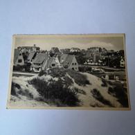 Coq Sur Mer - De Haan // Panorama 1955 - De Haan