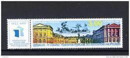 """Y & T N°3073  **  (""""Facade Du Château Versailles"""") à La FACIALE ,cote 1,40€(sous Faciale) - Ungebraucht"""