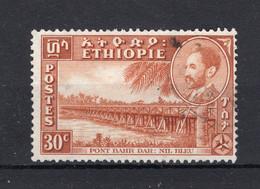 ETHIOPIE Yt. 264° Gestempeld 1947 - Ethiopia