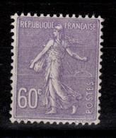 YV 200 N** Semeuse Cote 13,50 Euros - Unused Stamps