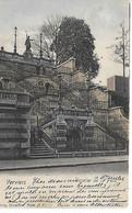 [ LIE 3 ]  Verviers  --   (  27   )  Escalier De La Paix - Verviers