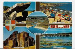 Brem-sur-Mer - Andere Gemeenten