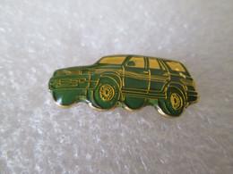 PIN'S   TOYOTA LAND CRUISER - Toyota