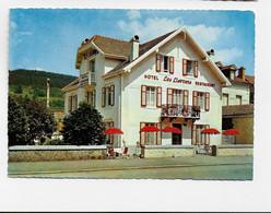Gerardmer Hotel Restaurent Les Liserons - Gerardmer