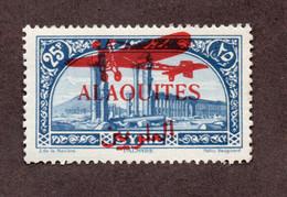 Alaouites PA N°16 N** LUXE  Cote 69 Euros !!!RARE - Nuovi