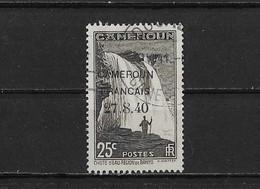Cameroun Yv. 215 O. - Usati
