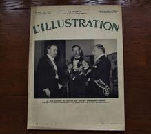 L'ILLUSTRATION N°4946 18 DÉC 1937 - L'Illustration