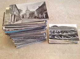 420 CPSM  ( 395 France +25 étranger) - 100 - 499 Postcards