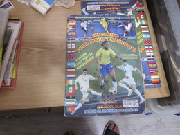 Svetsko Fudbalsko Prvnstvo Nemacka 2006 Pun Album World Cup Germany 2006 Full Album - Zonder Classificatie