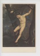"""Pierr-Paul Prud'hon 1758-1823 """"Le Zéphir"""" école Française - Louvre (cp Vierge) - Peintures & Tableaux"""