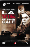 La Vie De David Gale THRILLER DRAME - Autres