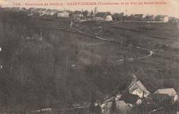 Environs De BELFORT .- SAINT-DIZIER Et Le Val De Saint-Dizier - Other Municipalities