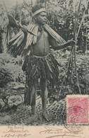 Rio Branco - Indio Macuchi - Autres