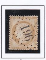 GC 196 ATTIGNY ( Dept 7 ) S / N° 55 - 1849-1876: Periodo Classico