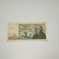 ITALIA - P102a 5000L 20/5/1971 - - 5000 Lire