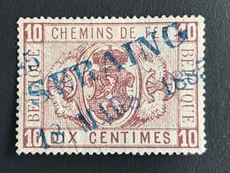 TR1 - Seraing 18 Mars 1885 - Non Classificati